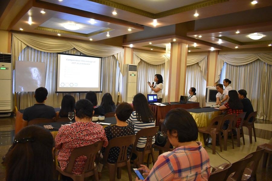 CSR on the Go – Iloilo City
