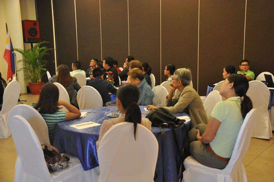 CSR on the Go – Davao City